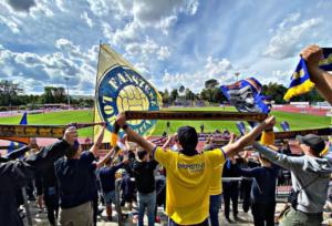 Regionalliga Nordost 20/21: Zuschauerzahlen des 5. Spieltag