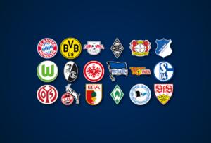 Saisonumfrage zur 1. Bundesliga 2020/21
