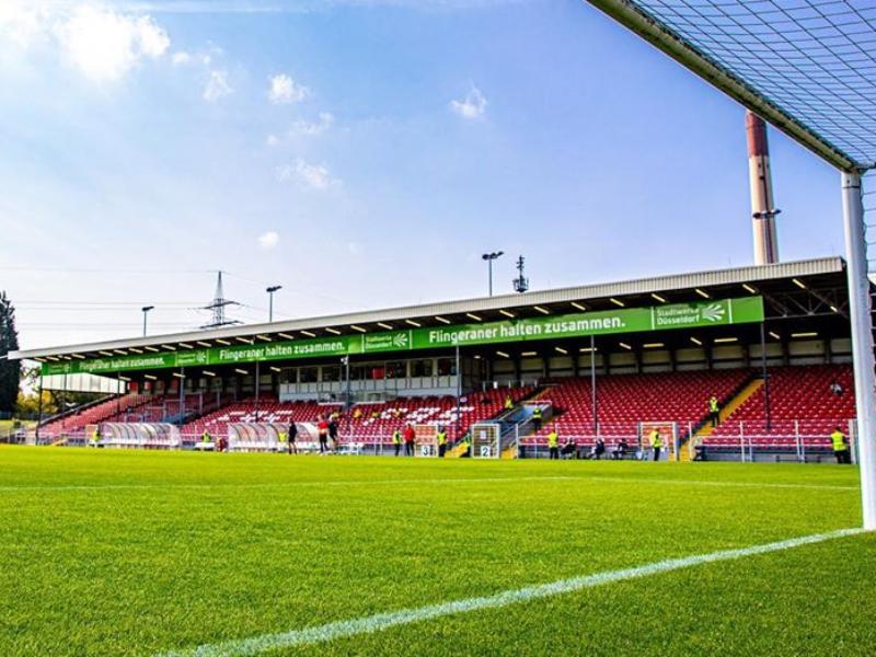 Regionalliga West 20/21: Zuschauerzahlen des 2. Spieltag