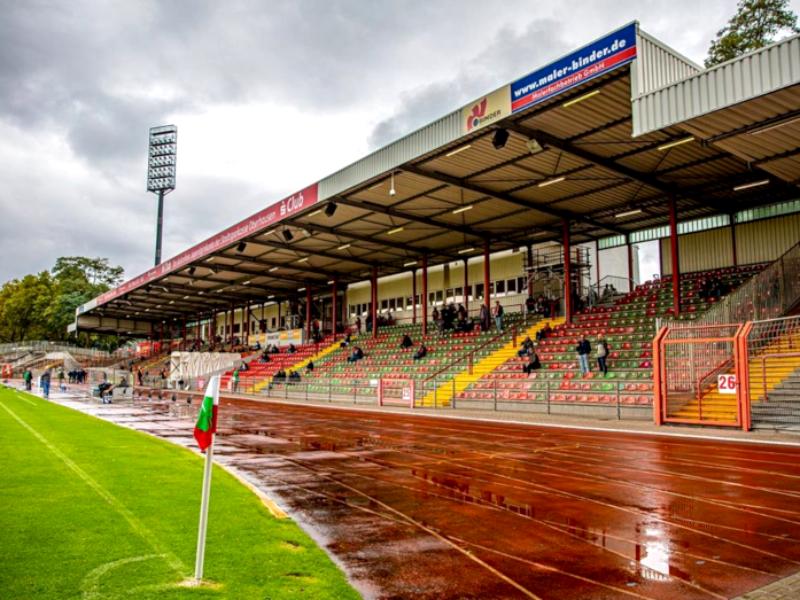 Regionalliga West 20/21: Zuschauerzahlen des 6. Spieltag