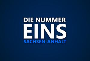 Die Nummer 1 in Sachsen-Anhalt: Wer war in welcher Saison das beste Team im Bundesland?