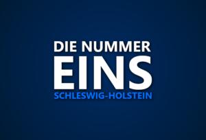 Die Nummer 1 in Schleswig-Holstein: Wer war in welcher Saison das beste Team im Bundesland?