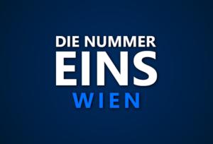 Die Nummer 1 in Wien: Wer war in welcher Saison das beste Team in der Hauptstadt?