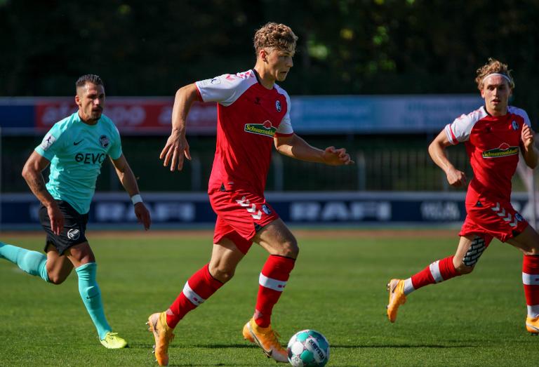 Dieser Spieler gaben 2020 ihr Profidebüt in der Bundesliga