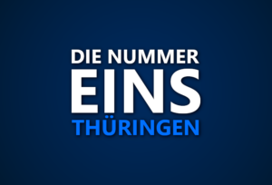 Die Nummer 1 in Thüringen: Wer war in welcher Saison das beste Team im Bundesland?