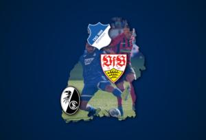 Umfrage: Welches baden-württembergische Team schließt die Saison am besten ab?