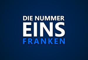 Die Nummer 1 in Franken: Wer war in welcher Saison das beste Team der Region?