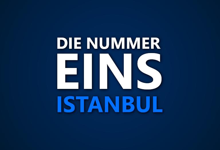 Die Nummer 1 in Istanbul: Wer war in welcher Saison das beste Team in der Stadt?
