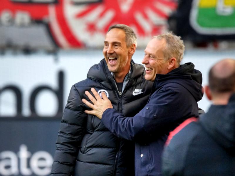 """Frankfurt, Karlsruhe und Mannheim sind """"Januar-Meister""""! Die Januar-Tabellen im Überblick"""