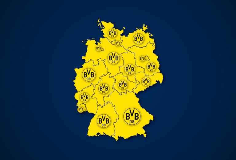 Häufiger bei Google gesucht: Borussia Dortmund oder Schalke 04?