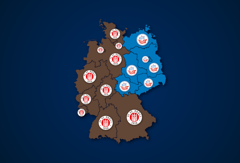 Häufiger bei Google gesucht: FC St. Pauli oder Hansa Rostock?