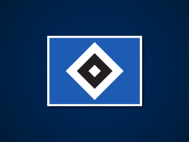 NEUN AM NEUNTEN: Hamburger SV