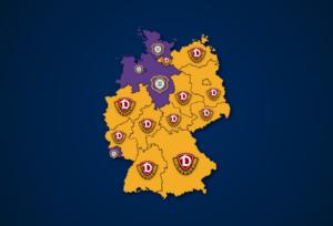 Häufiger bei Google gesucht: Dynamo Dresden oder Erzgebirge Aue?