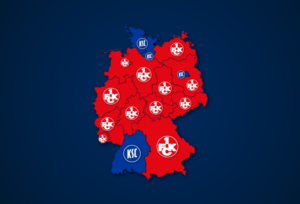 Häufiger bei Google gesucht: 1. FC Kaiserslautern oder Karlsruher SC?