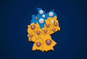 Häufiger bei Google gesucht: Dynamo Dresden oder Hansa Rostock?