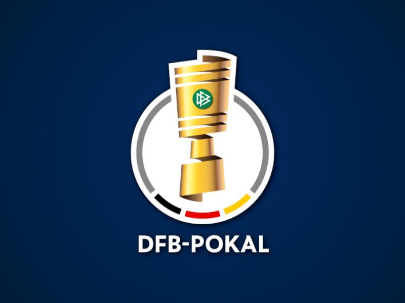 DFB-Pokalteilnehmer 2021/22