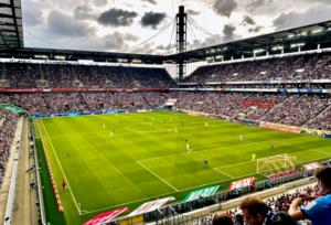 1. Bundesliga: Zuschauerzahlen und Auswärtsfahrer des 3. Spieltags