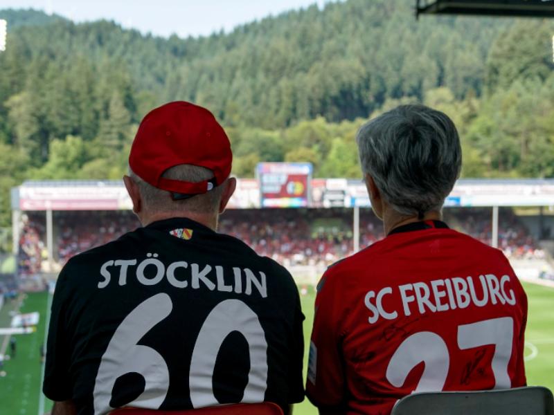 1. Bundesliga: Zuschauerzahlen und Auswärtsfahrer des 2. Spieltags