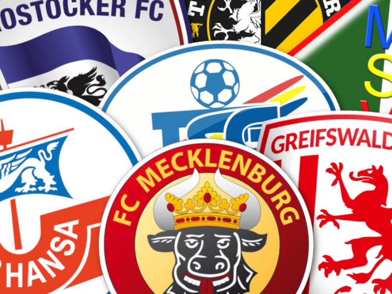 Wählt euren Lieblingsverein in Mecklenburg-Vorpommern