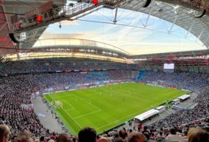 1. Bundesliga: Zuschauerzahlen und Auswärtsfahrer des 4. Spieltags