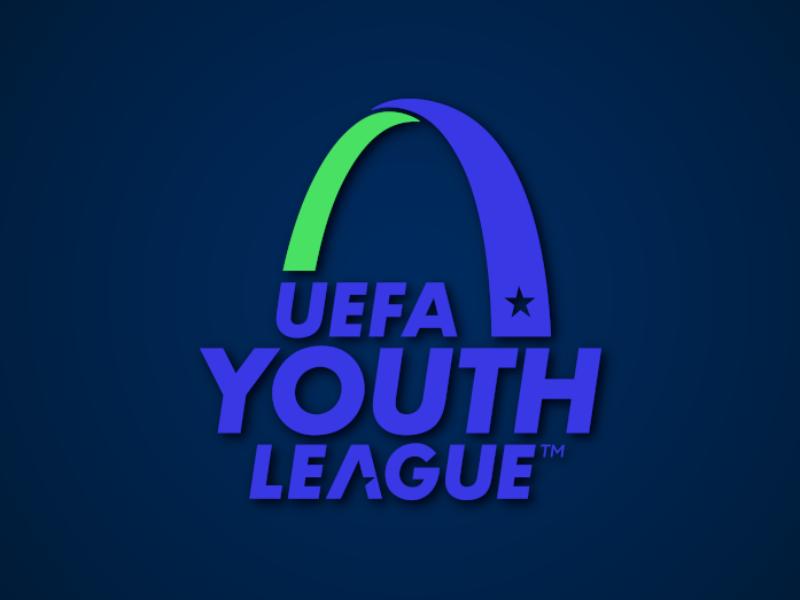 Landkarte: UEFA Youth League 2021/22