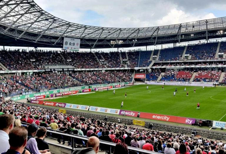2. Bundesliga: Zuschauerzahlen und Auswärtsfahrer des 6. Spieltags