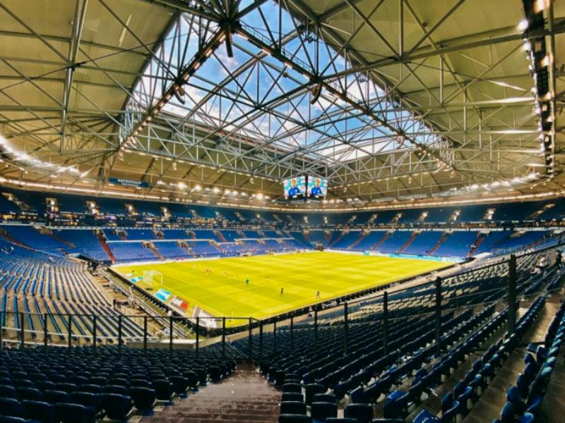 2. Bundesliga: Zuschauerzahlen und Auswärtsfahrer des 5. Spieltags