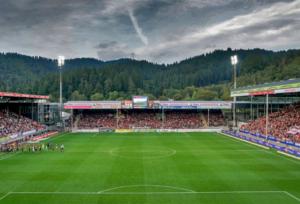 1. Bundesliga: Zuschauerzahlen und Auswärtsfahrer des 6. Spieltags